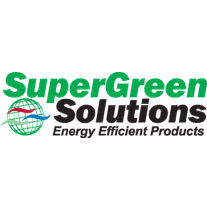 SuperGreen Solutions, North Atlanta logo