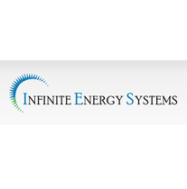 Infinite Energy Systems logo