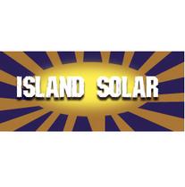Island Solar logo