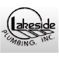 Lakeside Plumbing, Inc. logo