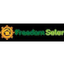 Freedom Solar Co.  logo