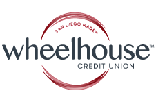 Wheelhouse Credit Union logo