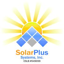 SolarPlus Systems, Inc. logo