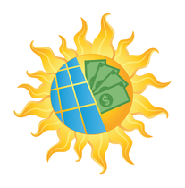 U-Save Solar LLC logo
