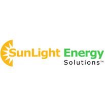 SunLight Energy Solutions logo
