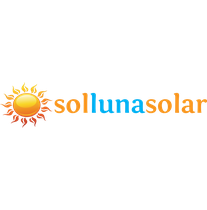 Sol Luna Solar logo