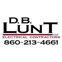 D. B. Lunt Electrical Contractors, LLC logo