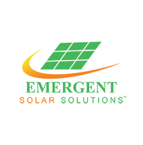 Emergent Solar Solutions logo