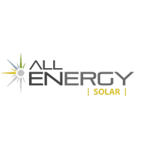All Energy Solar logo