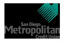 San Diego Metropolitan Credit Union