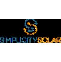 Simplicity Solar, Inc. logo