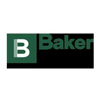 Baker Solar Electric-Commerical Installer logo