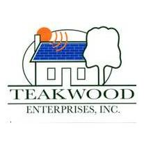 Teakwood Solar