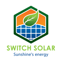 Switch Solar DBA of Conexsol Orlando LLC logo