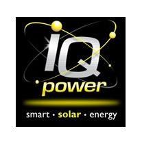 IQ Power LLC logo