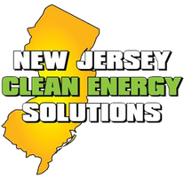 New Jersey Clean Energy Solutions logo