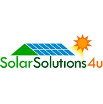 Solar Solutions 4 U, Inc. logo
