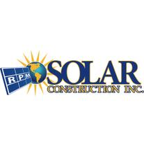 RPM Solar Construction Inc logo