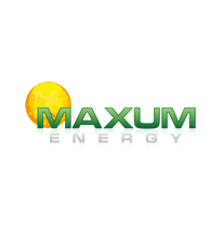 Maxum Energy Inc. logo