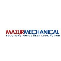 Mazur Mechanical LLC logo