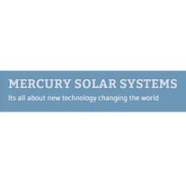 Mercury Solar Systems LLC logo