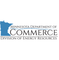 Minnesota Department of Commerce - Division of Energy Resources logo