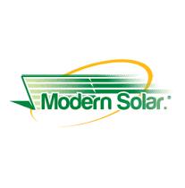 Modern Solar, LLC logo