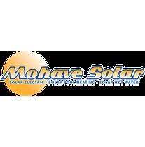 Mohave Solar logo