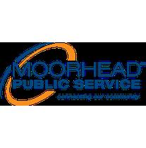Moorhead Public Service logo