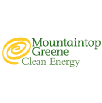 Mountaintop Greene Clean Energy logo