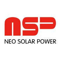 Neo Solar Power (NSP) logo