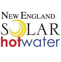 New England Solar Hot Water logo