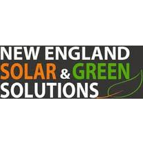 New England Solar & Green Solutions, Inc. logo