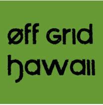 Off Grid Hawaii logo