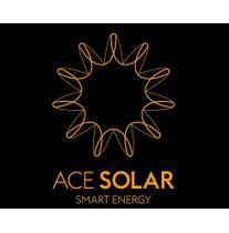 ACE Solar logo