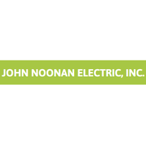 John Noonan Electric, Inc. logo