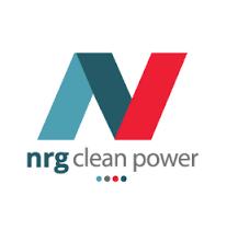 N.R.G Solar logo