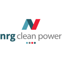 NRG Clean Power logo