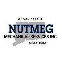 Nutmeg Mechanical Systems, Inc. logo