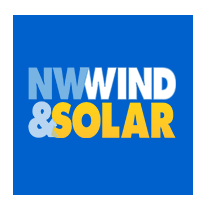 NW Wind and Solar logo