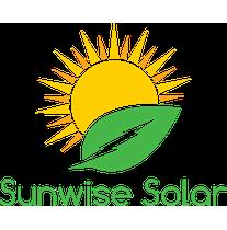 Sunwise Solar logo