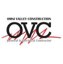 Omni Valley Construction Corp logo