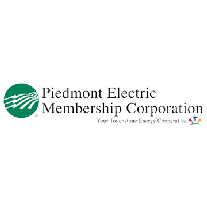 Piedmont Electric Membership Corporation logo