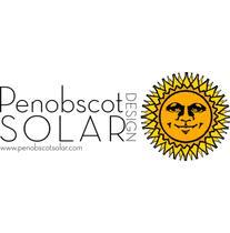 Penobscot Solar Design logo