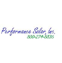 Performance Solar Sales logo