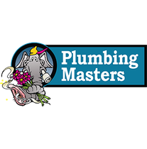 Plumbing Masters logo