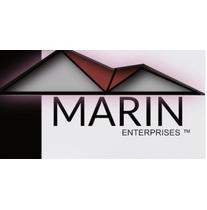 MARIN ENTERPRISES logo