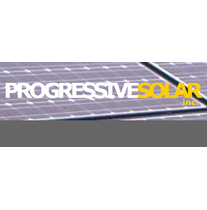 Progressive Solar, Inc. logo