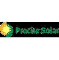 Precise Solar Energy logo