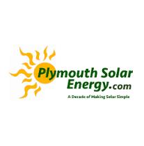 Plymouth Solar Energy logo